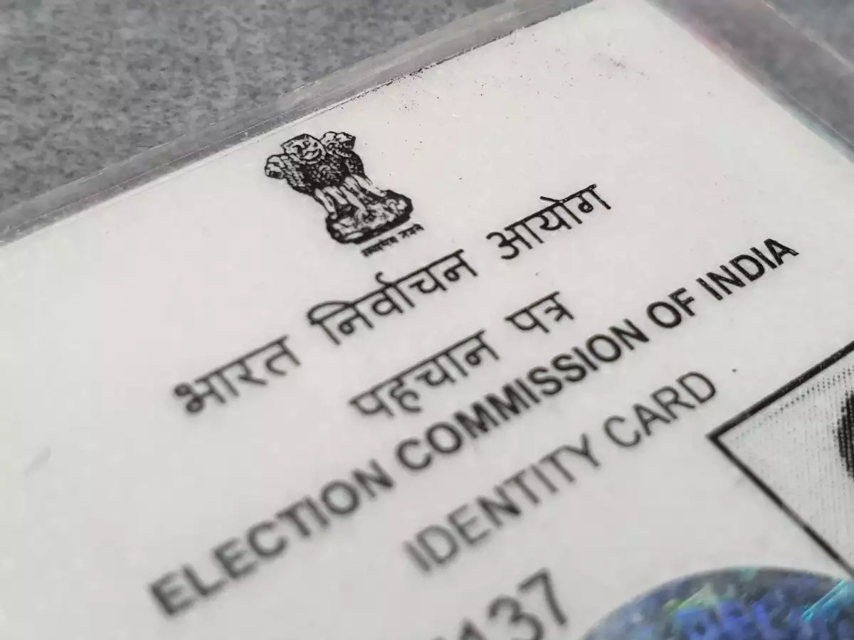 / Name Lok Sabha Election Is Coming How To Check If Your Name Is There On