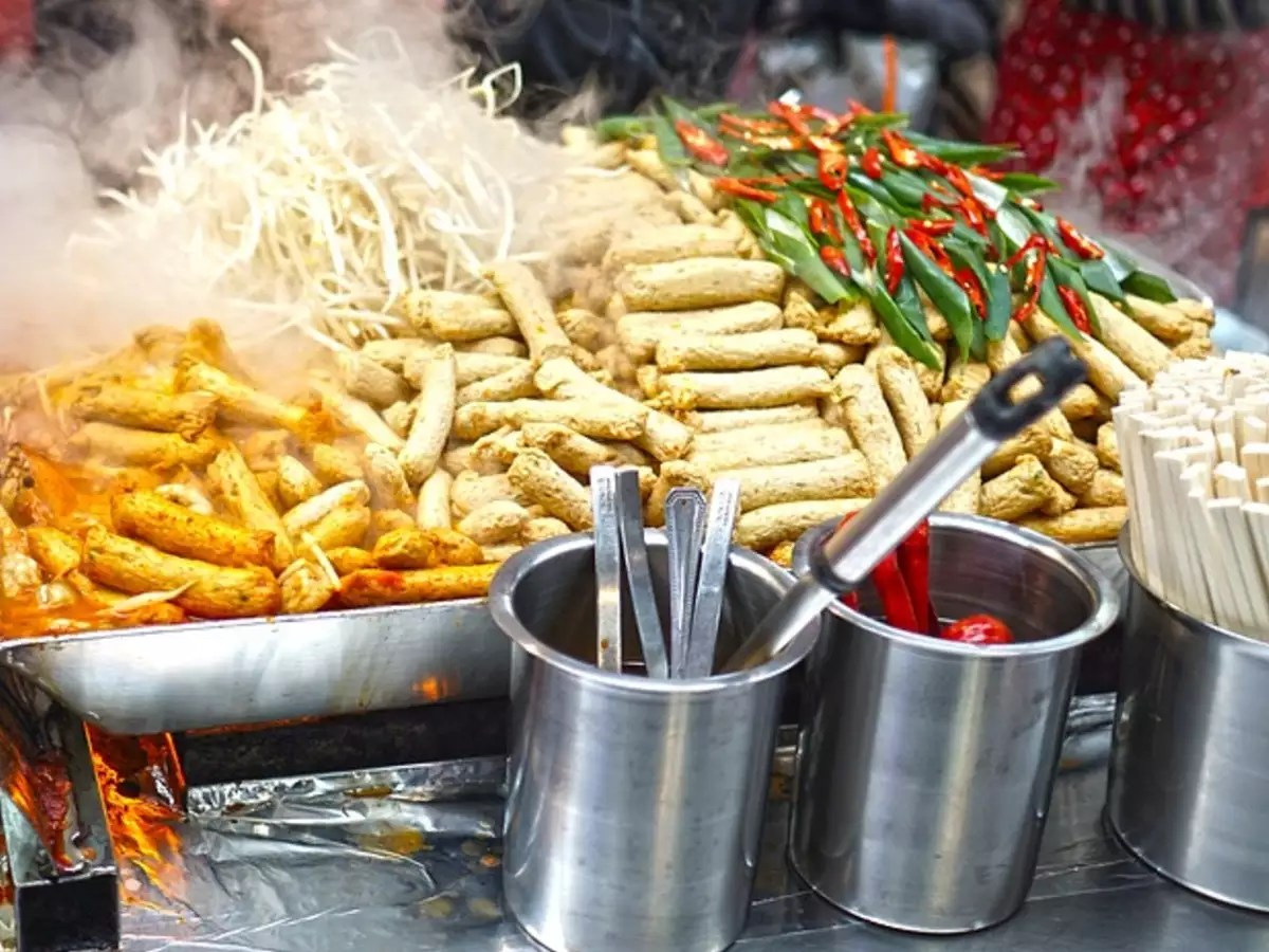 Cuisines With Spicy Food 7 Countries That Have The Spiciest Food In The World The