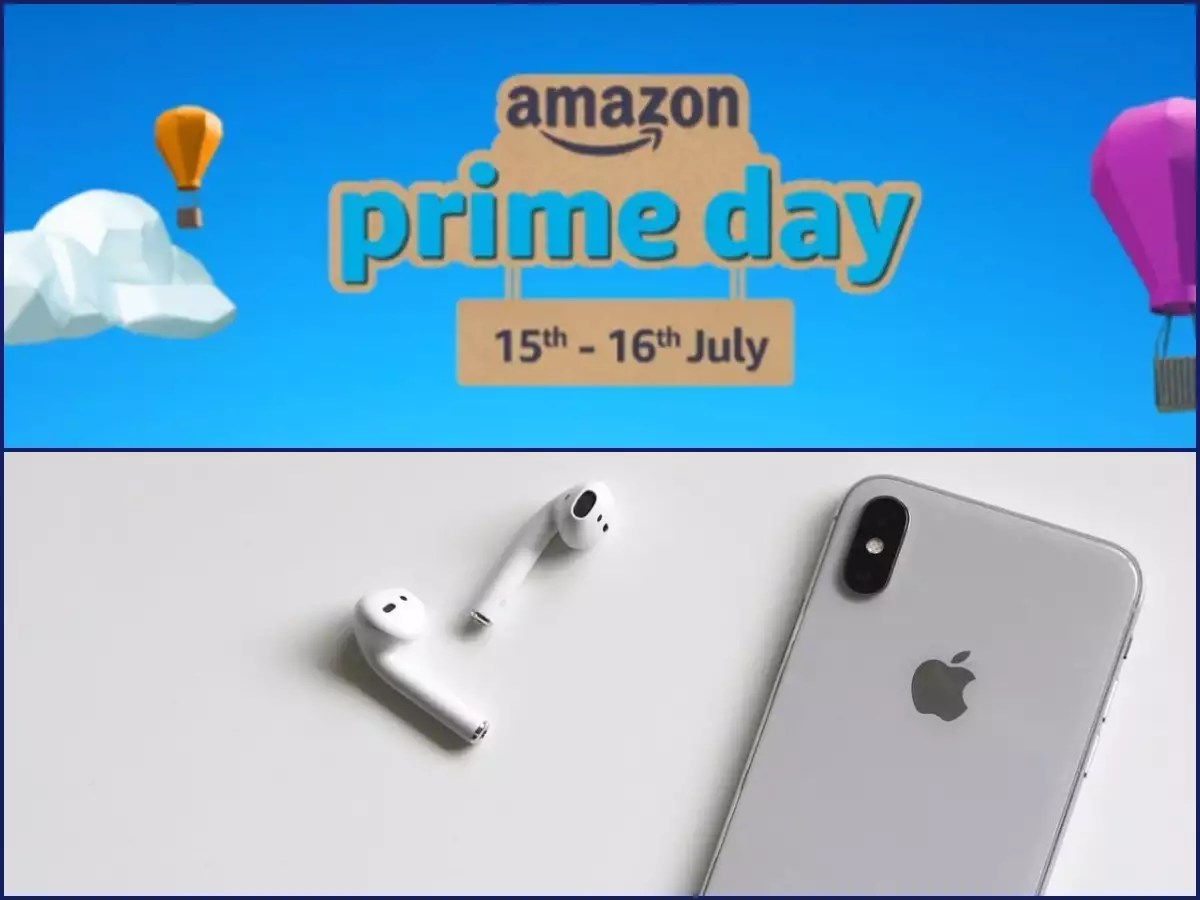 Amazon Now Last Day Of Amazon Prime Sale Get Discount Up To Rs 22 000