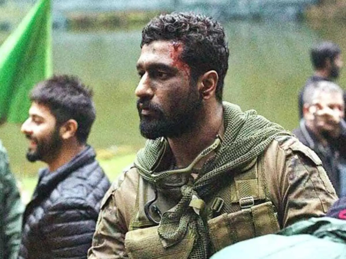24 Movie Uri Box Office Collection Day 24 The Vicky Kaushal Starrer Film