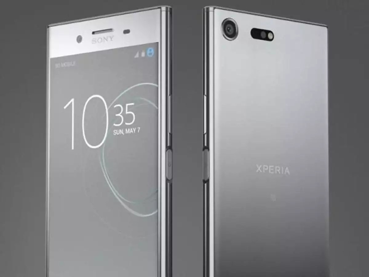 Sony Phone On Amazon Sony Xperia Xz Premium Available On Amazon With Exchange