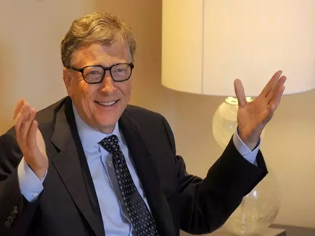 Read Microsoft co-founder Bill Gates\u0027 resume from 1974 Gadgets Now