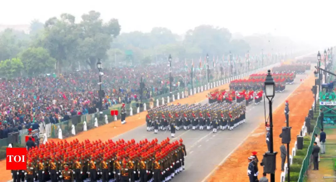 Republic Day Celebrations 2018 Here 39 S What 39 S Special This