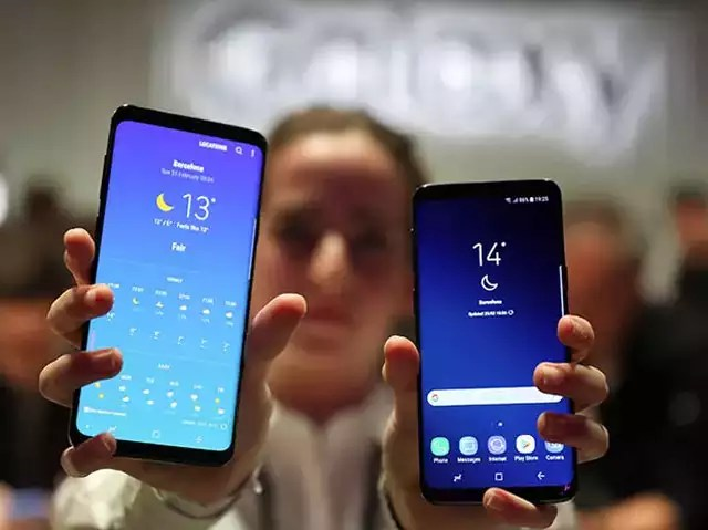 Samsung to launch 4 Android phones in Galaxy A, Galaxy J series on