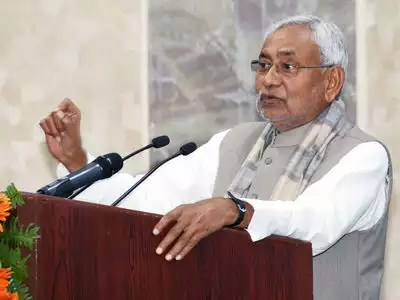 Nitish Kumar says he has no objection if graduate engineers want to