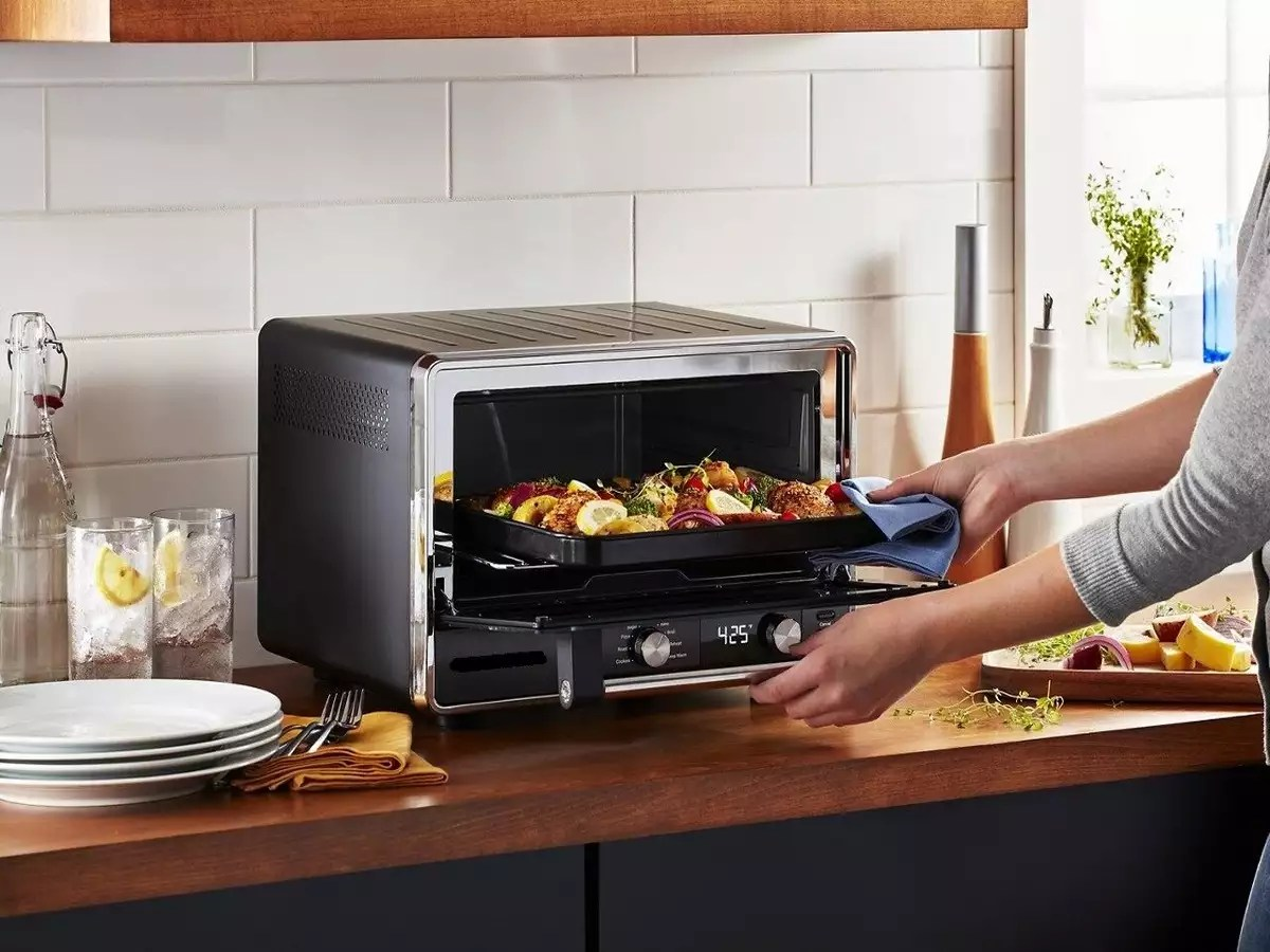 Countertop Convection Ovens To Roast Broil Toast And Bake Food To Perfection Most Searched Products Times Of India