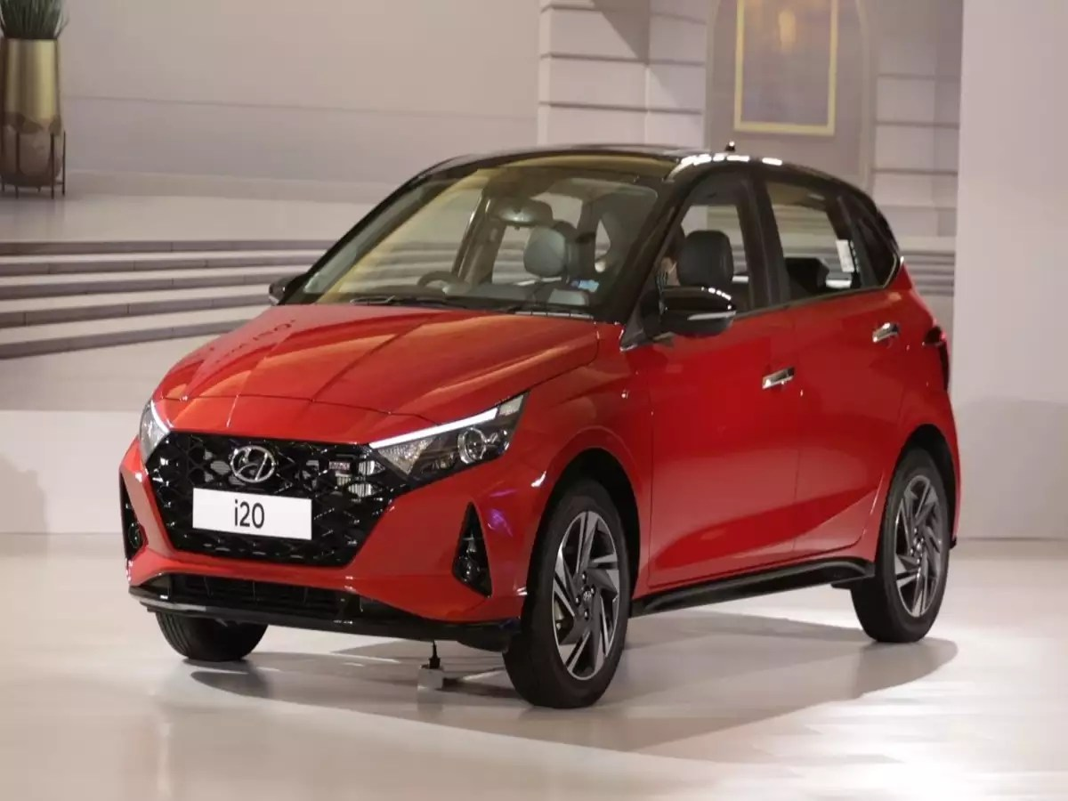 Hyundai I20 3rd Gen Price 2021 Hyundai I20 Launched Starts At Rs 6 79 Lakh