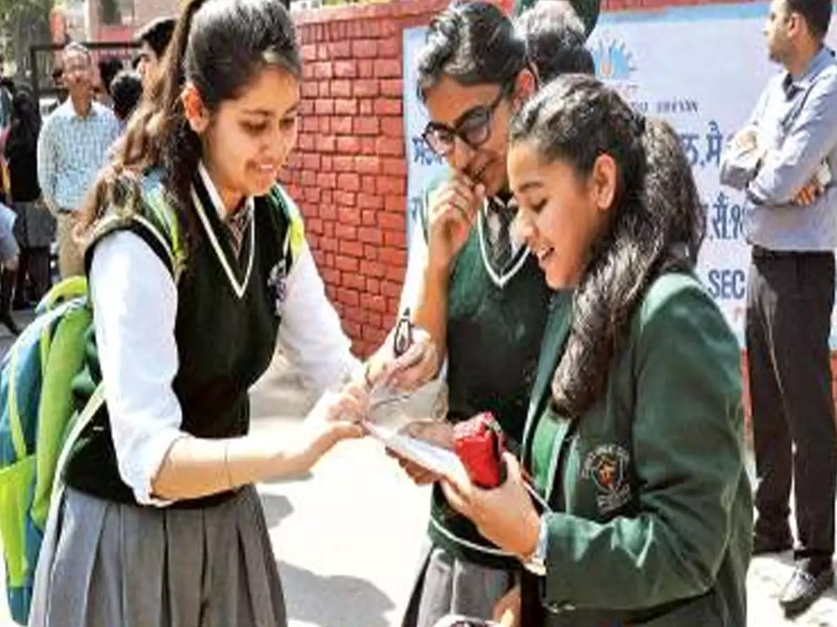 Www Check 24 Cbse Exam Check 24 In Class Neet Like Frisking Chandigarh News