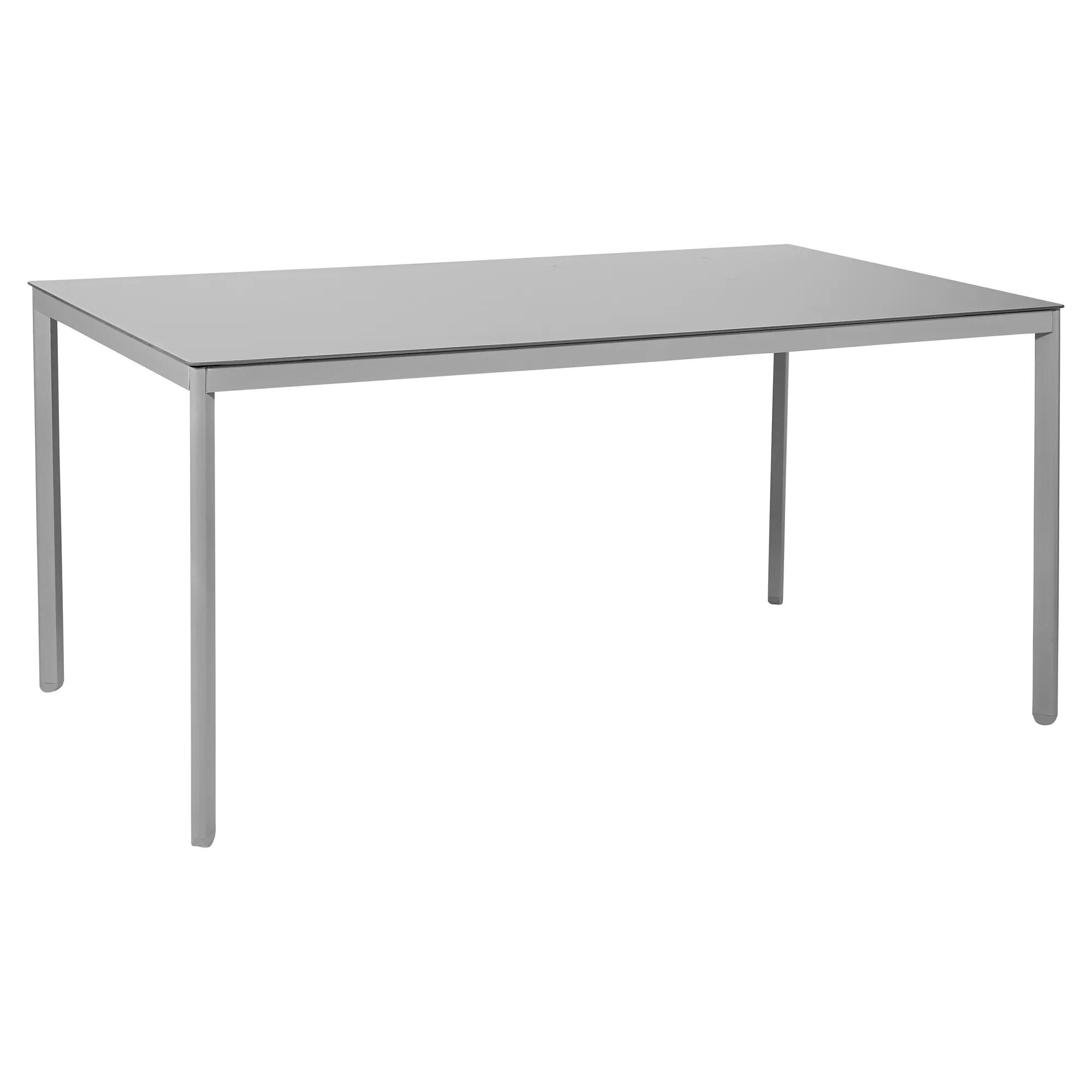 Gartentisch Holz 90x90 Gartentisch 90x90 Klappbar Excellent Merxx