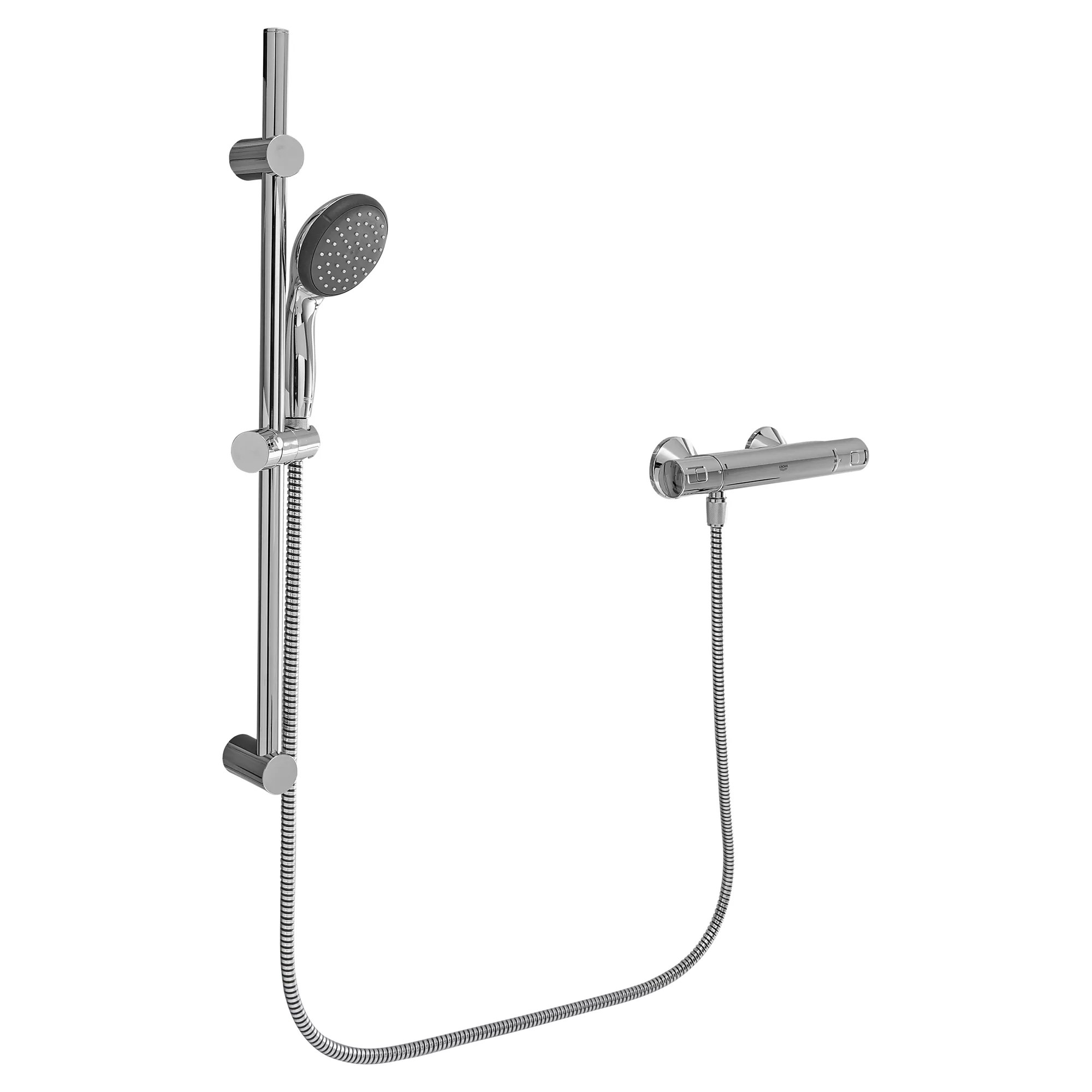 Duschbrause Set Duschbrause Set Grohe