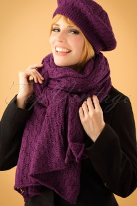 Vintage Scarves- Styles from 1920s to 1960s
