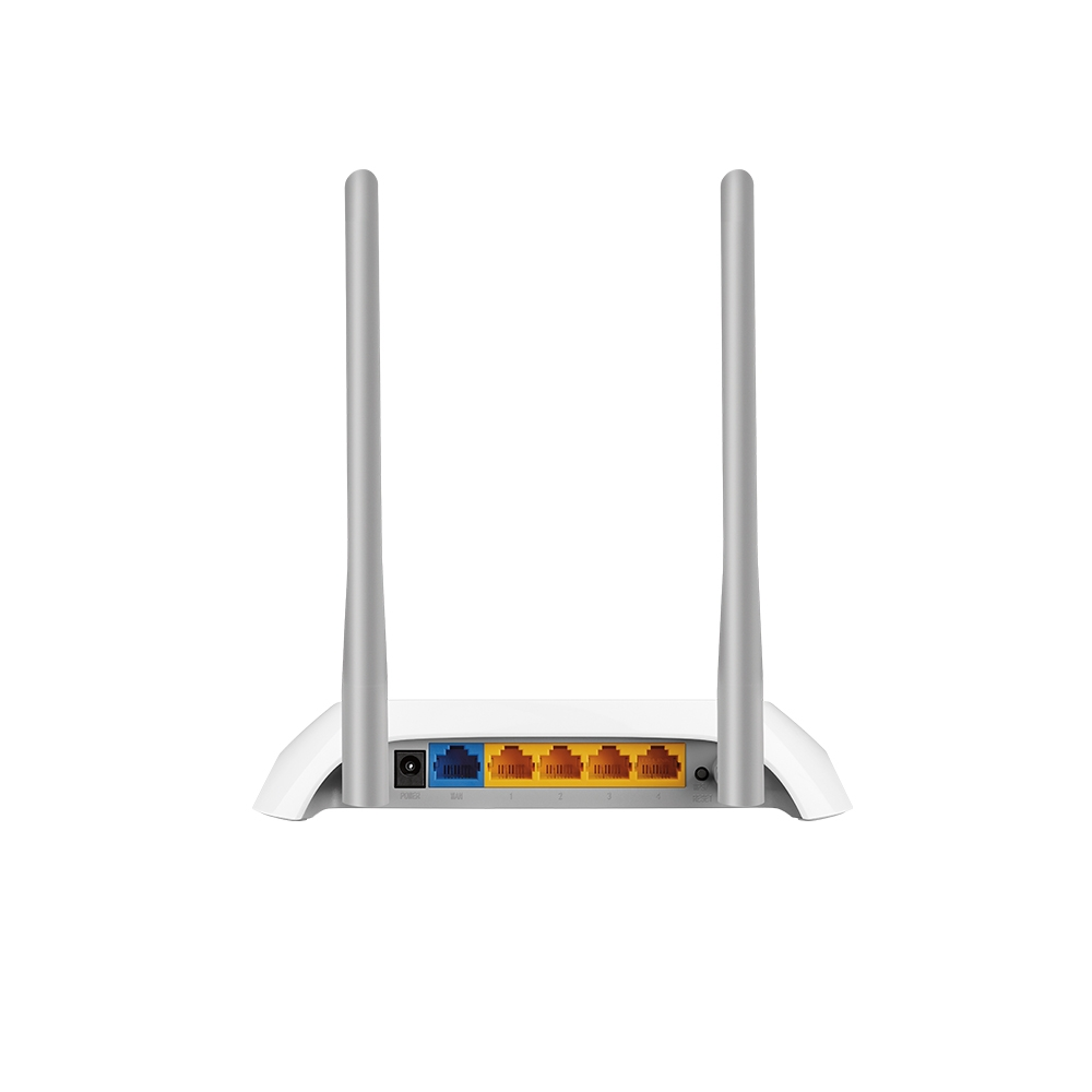 Tl Wr850n 300mbps Wireless N Speed Tp Link United Arab Emirates
