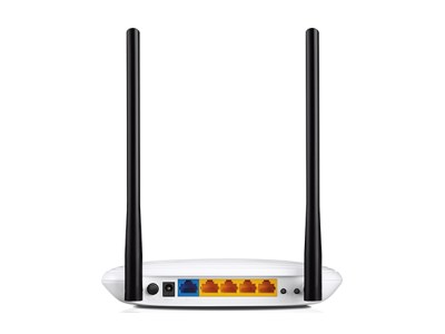 TL-WR841N | 300Mbps Wireless N Router | TP-Link