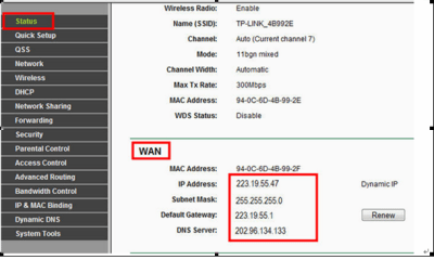 How do I install a TP-Link router to work with a DSL modem (Dynamic IP)? - TP-Link