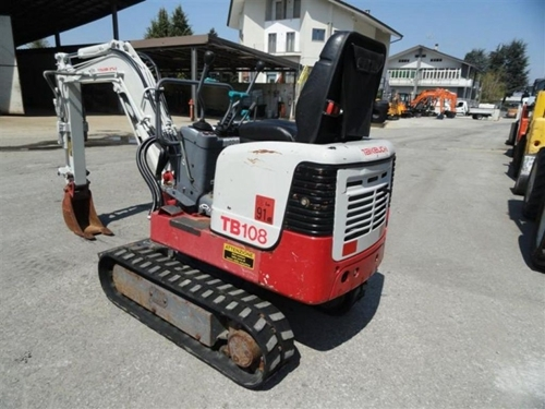 takeuchi tb135 compact excavator parts manual download sn 13510004 and up