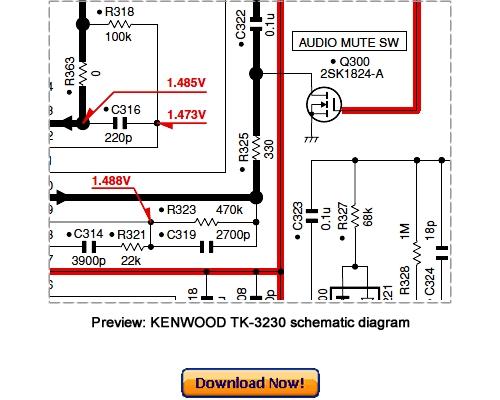 kenwood tk 5710 tk 5710 b tk 5710h b service repair manual download