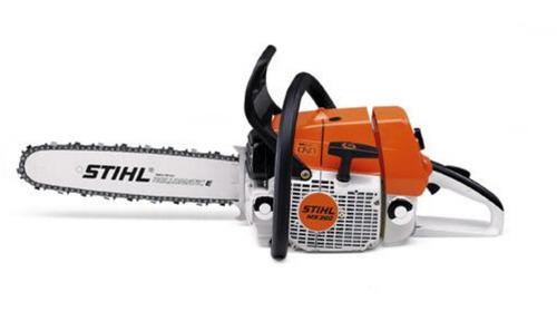 stihl chain saw 042 048 service manual