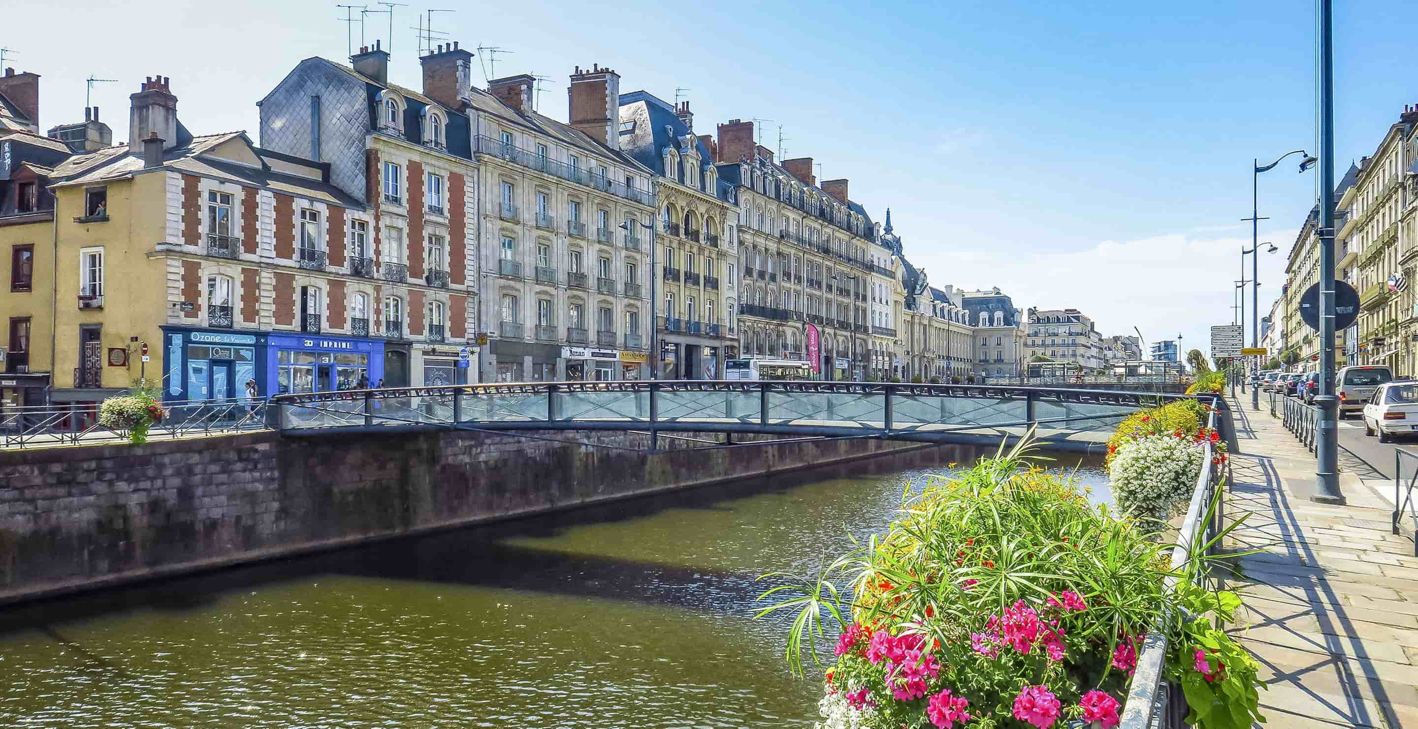 Rennes Marseille Pas Cher Lille To Rennes By Train From 20 Find Book Tickets Trainline