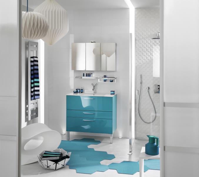 15 modèles de salle de bains qui adaptés à tous les styles Travaux