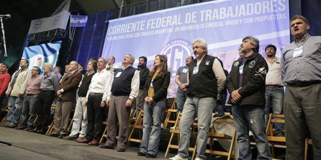 La Corriente Federal organiza regionales en todo el país para potenciar su trabajo
