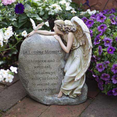Garden Landscape Statues