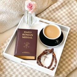 Daily Roman Missal Third Edition The Catholic Company