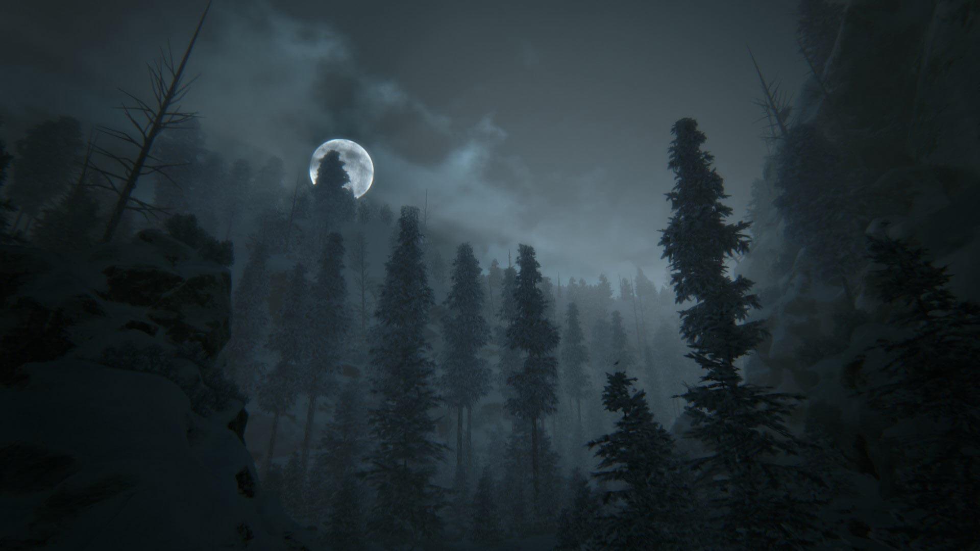 Shiva Animated Wallpaper Hd Dyatlov Pass Horror Title Kholat Coming To Xbox One