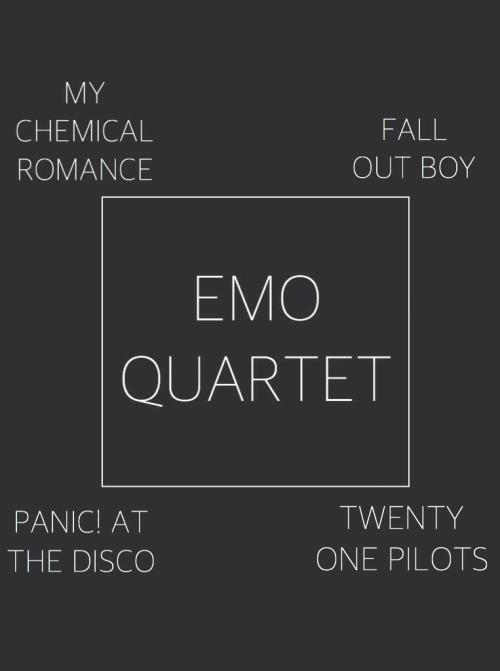 Fall Out Boy Iphone Wallpaper Lyrics Emo Quartet Church