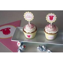 Prissy Tumblr Static Girl Baby Shower 201 Ideas Para Baby Shower Decoracion Ideas Para Baby Shower De Nino