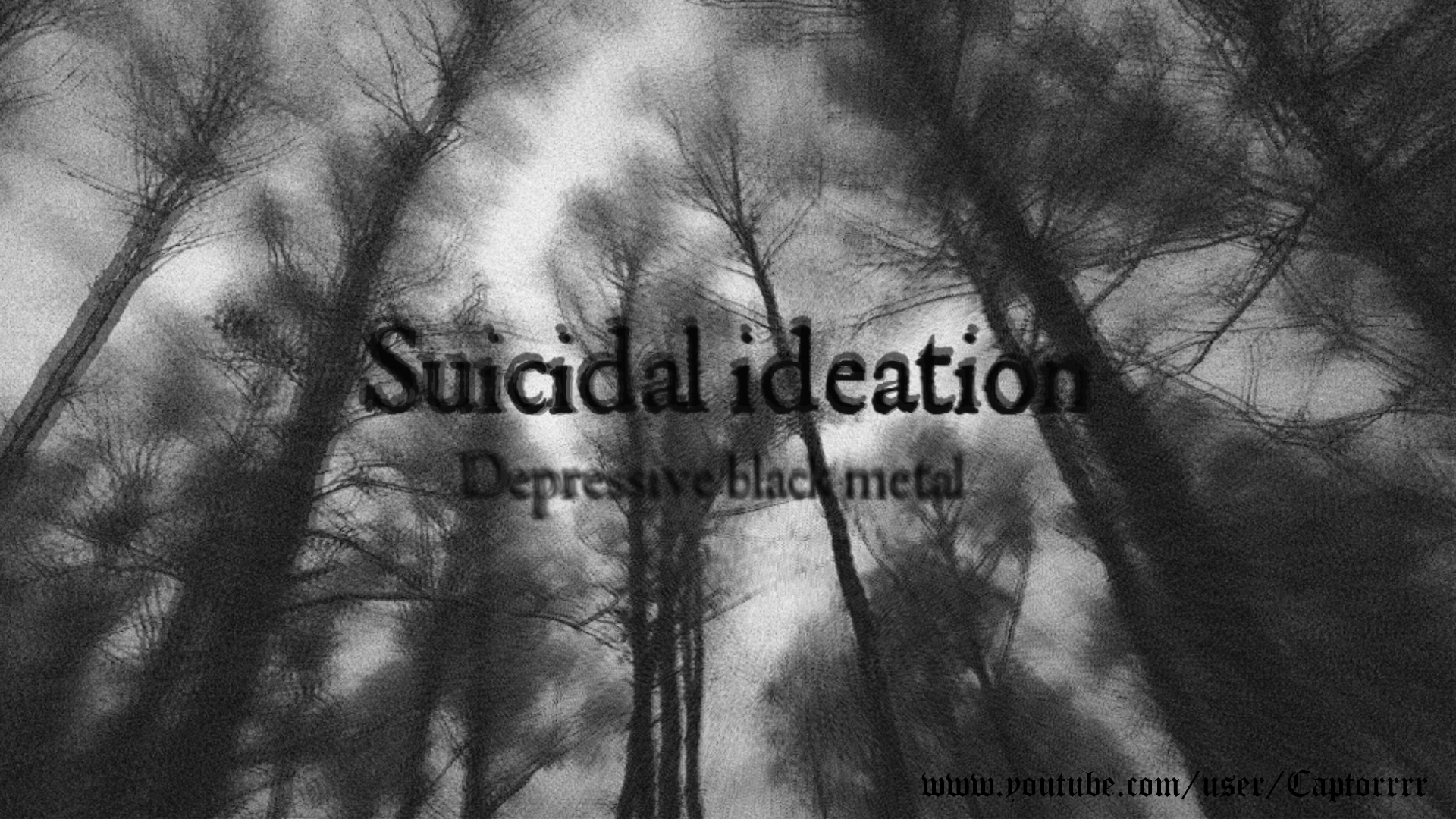 Quotes Wallpaper App Suicidal Ideation Depressive Black Metal