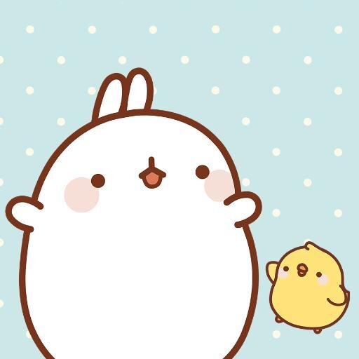 Cute Wallpaper For Summer 2048 Molang