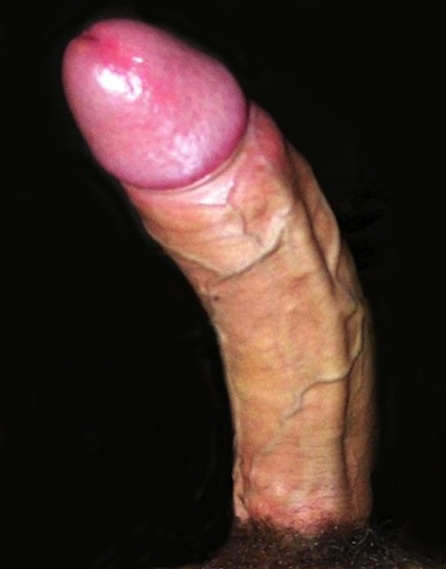 curved black cock twitter
