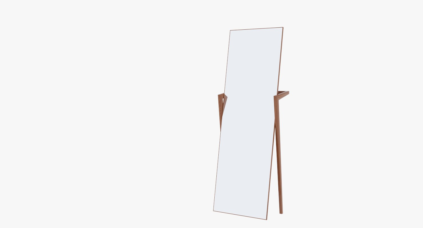 Standing Mirror Free Standing Mirror