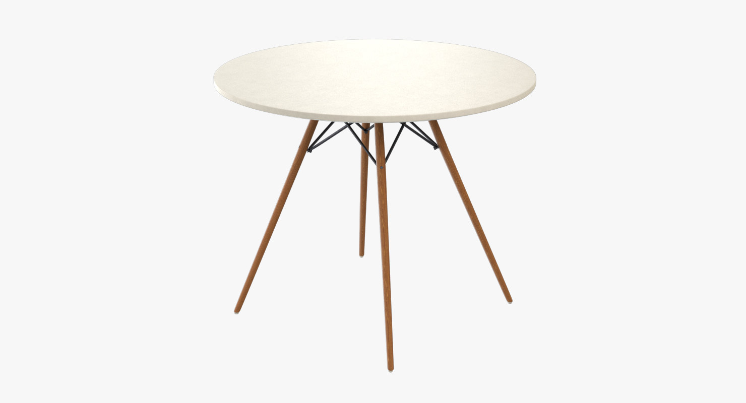 Eames Dsw Eames Dsw Eiffel Table