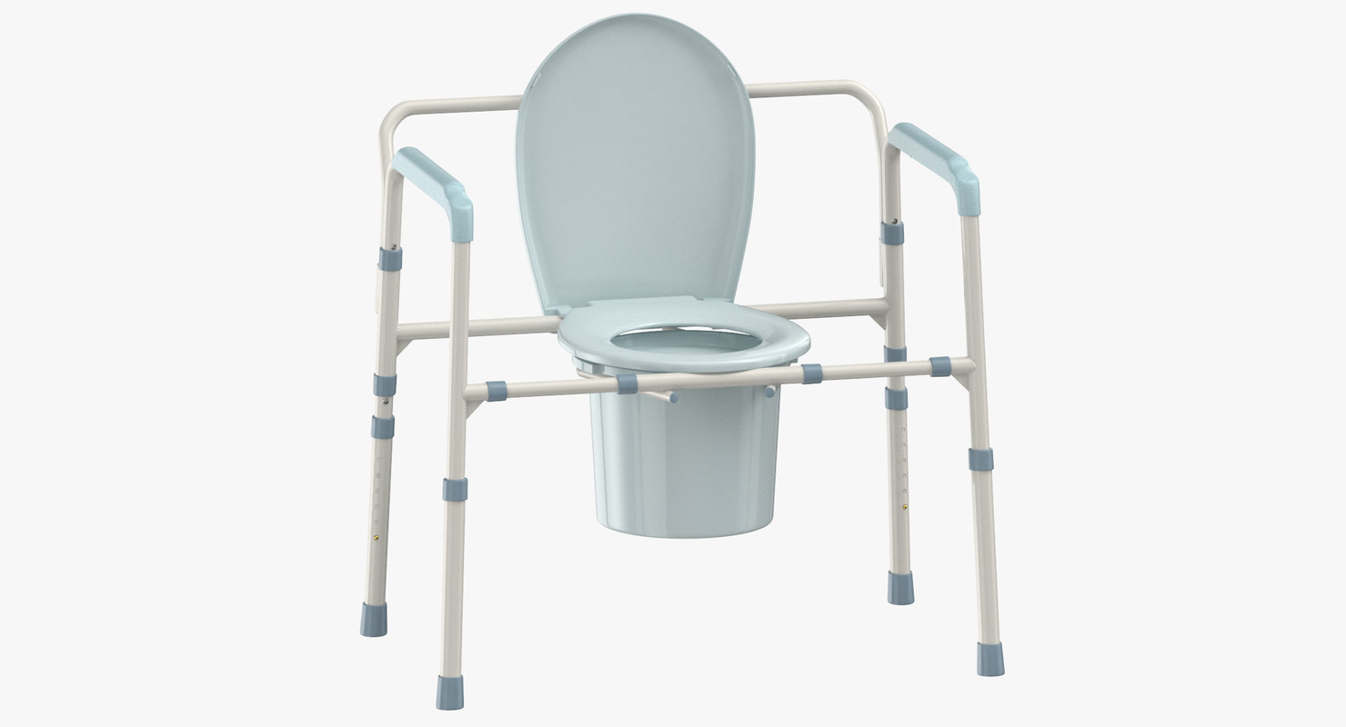 Commode Maya But Bedside Commode Chair
