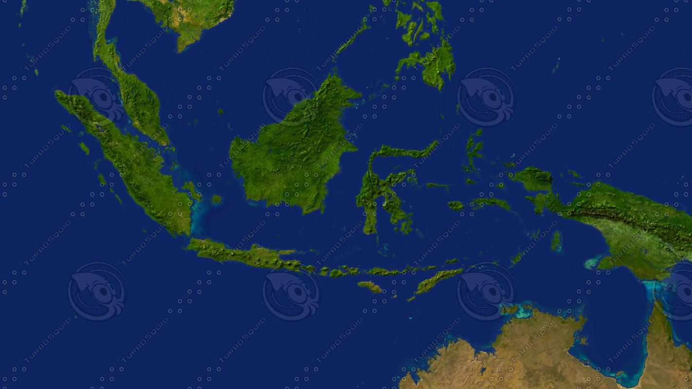 3d Text Live Wallpaper 3d Indonesia Maps
