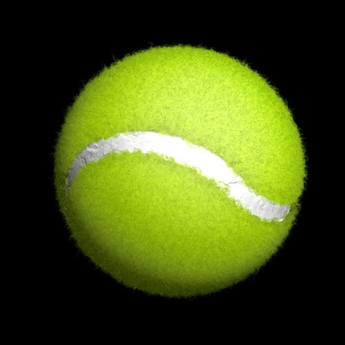Why Is There Fuzz On A Tennis Ball cvfreepro