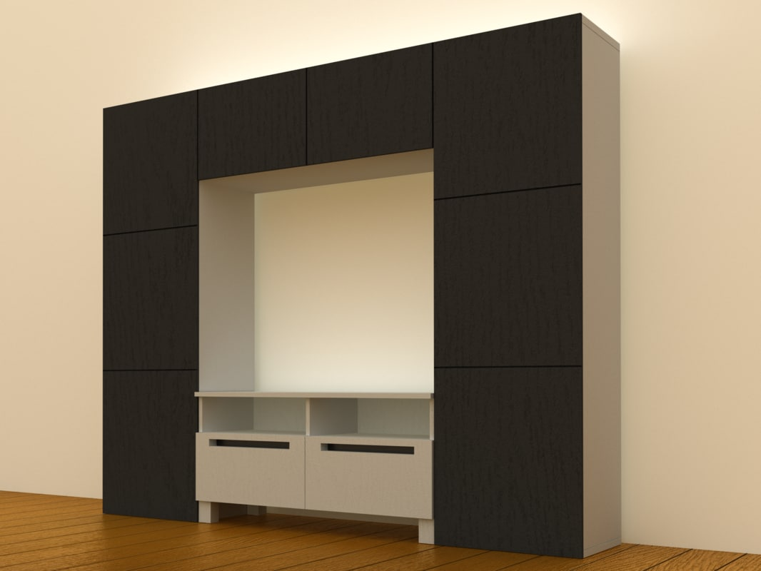 Besta Tv Ikea Besta Tv Storage Combination