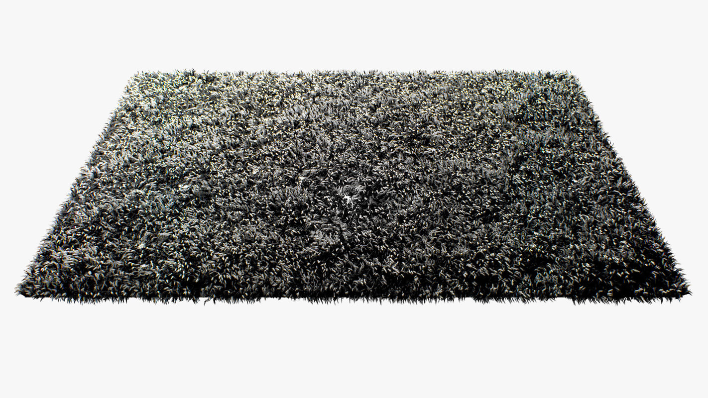 Sha Rug Fluffy Rug Carpet 3
