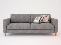 Sofa Karlstad New Ikea Karlstad Sofa Covers With 2 Years ...