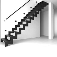 design stairs 3d model