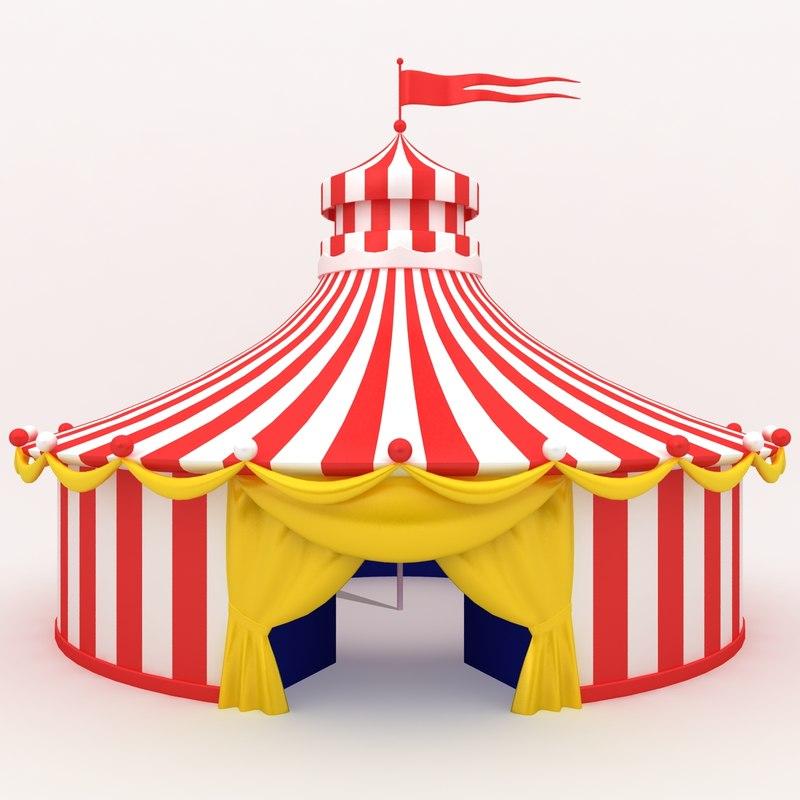 Indian Flag 3d Wallpaper Download 3d Circus Tent Model