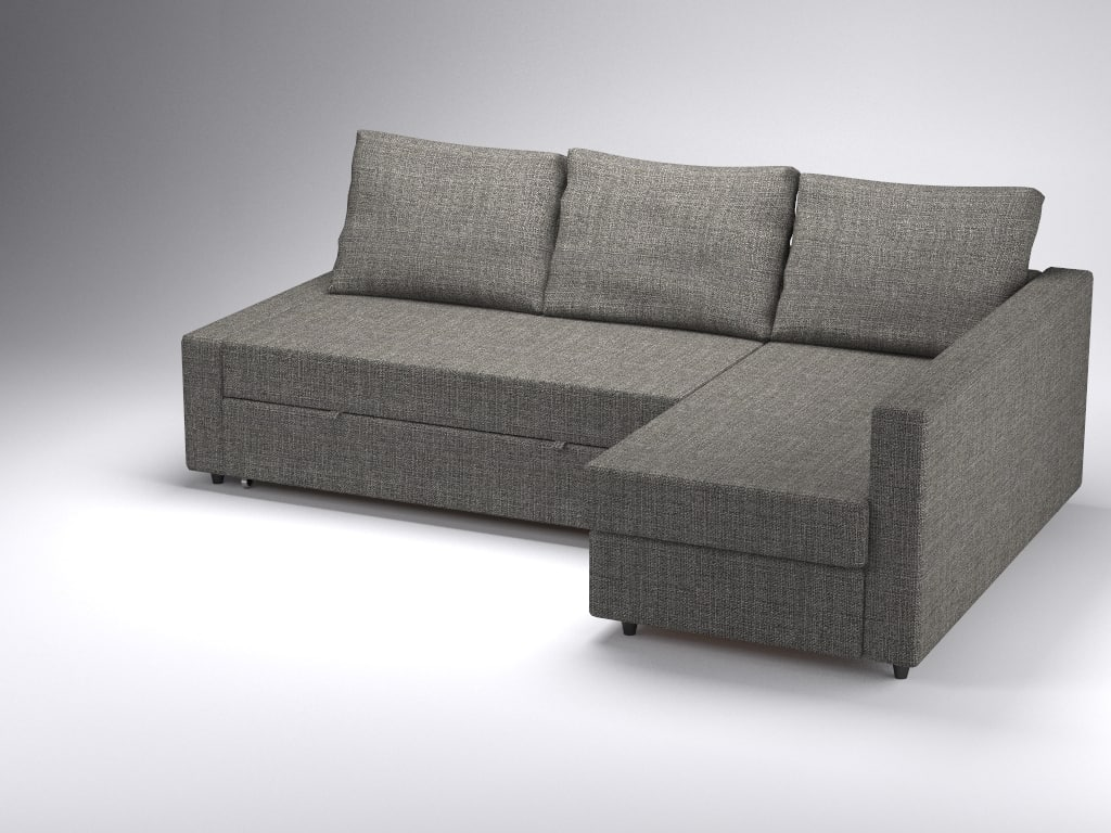 Couch Ikea Corner Sofa Bed Friheten Of Ikea