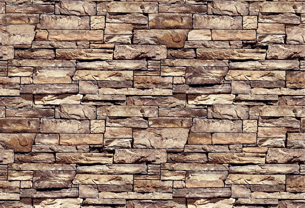 Buy 3d Wallpaper Panels Texture Other Stone Veneer Rock