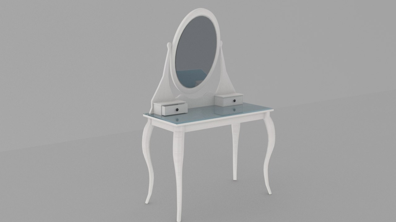 Ikea Dressing Table Ikea Hemnes Dressing Table With Mirror White