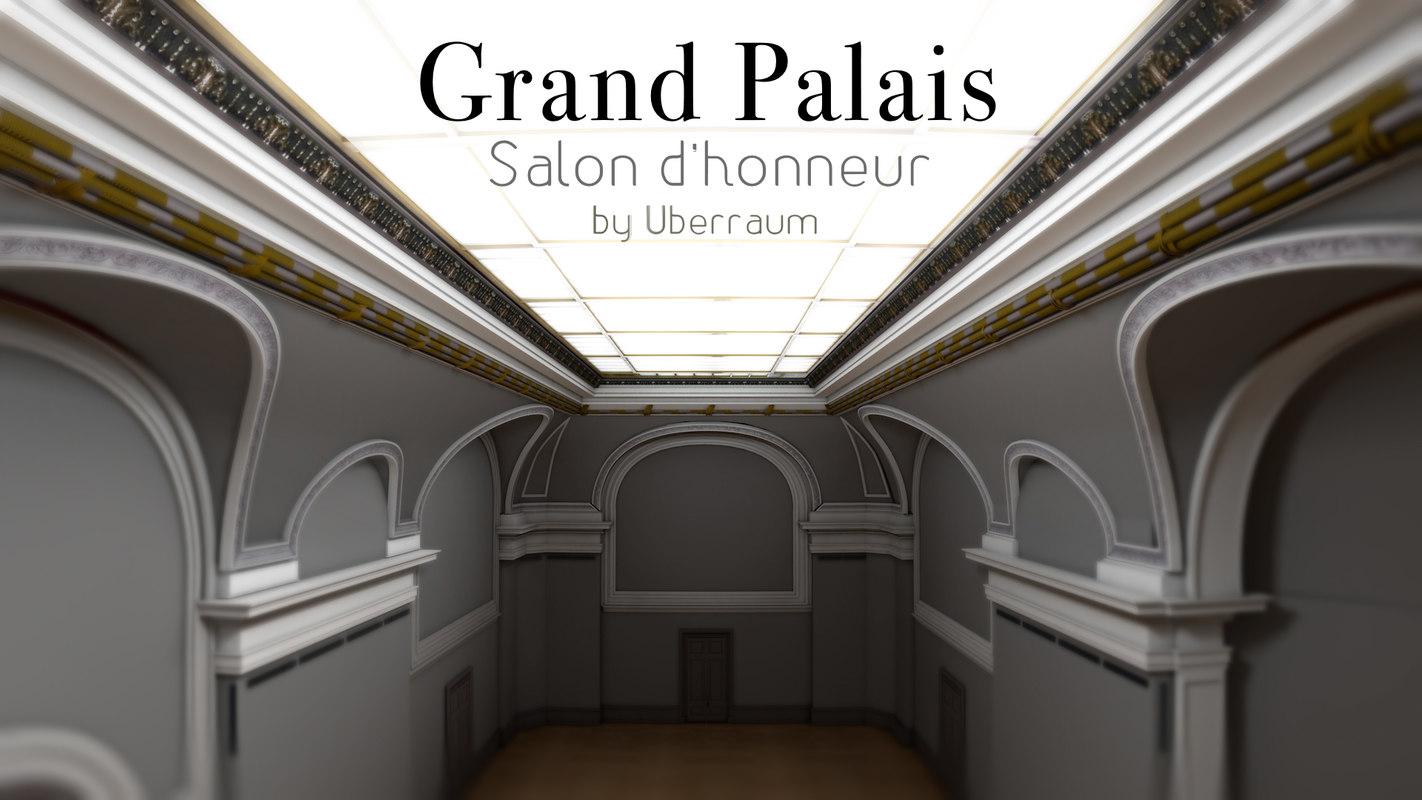 Salon De La Photo Grand Palais 3d D Honneur Grand Palais
