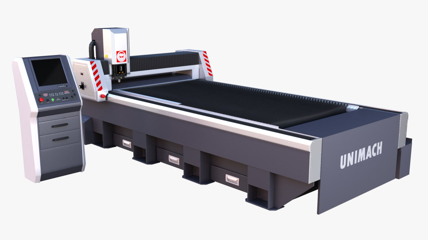 Laser Cutting Machine Metal Laser Cutting Machine Metal