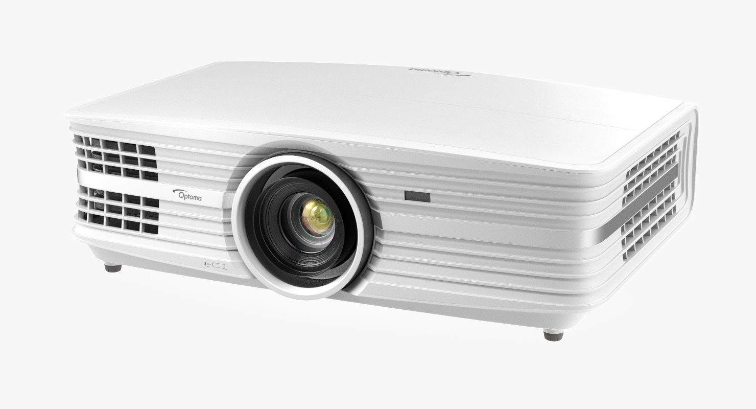 Optoma 3d Home Theatre Projector Optoma Uhd60 4k