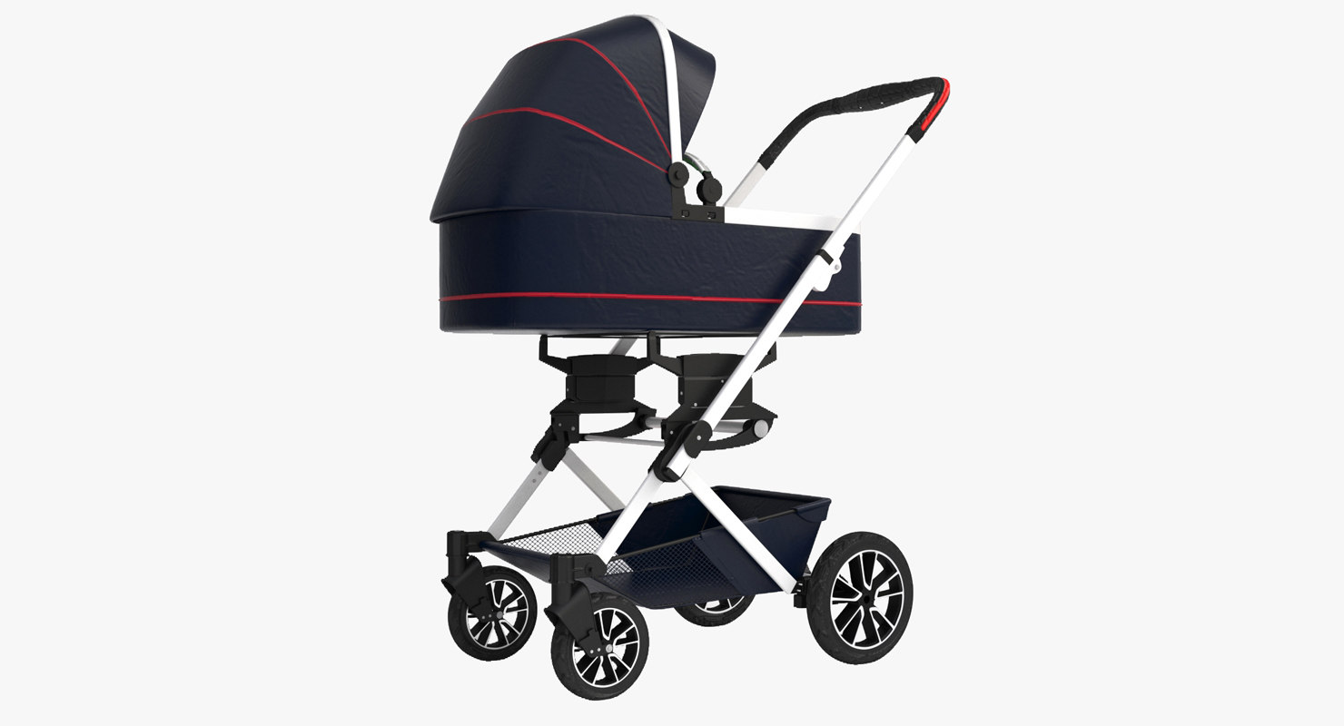 Baby Buggy Mercedes Mercedes Baby Stroller