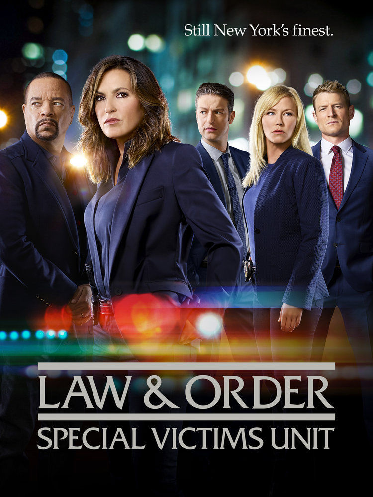 TV Shows, Episodes Schedules Calendar - Show - Law  Order Special - law and order svu presumed guilty